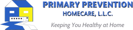 Primary Prevention Homecare Logo